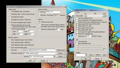Bild von Anleitung: Screenshots professionell und kostenlos erstellen