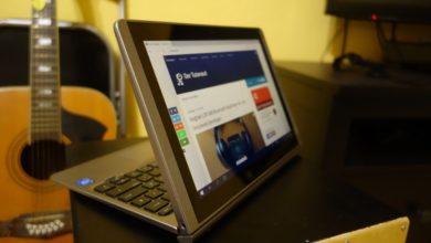 Bild von Test: HP X2 210 – günstiges Windows 10-Convertible mit großem Potenzial