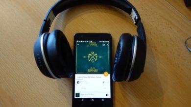 Bild von Magnat LZR 588 Bluetooth-Kopfhörer im Test – Drückend überlegen