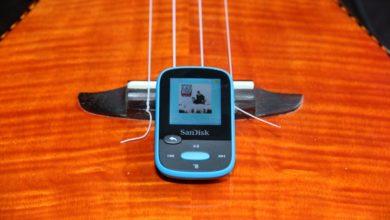 Bild von Test: SanDisk Clip Sport – MP3-Player für ca. 45 Euro [Updates]