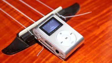 Bild von Test: Clip-MP3-Player für 3,59 Euro – taugt das?