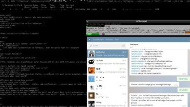Bild von Einführung in Telegram Bots 2: Nachrichten automatisch im Terminal empfangen