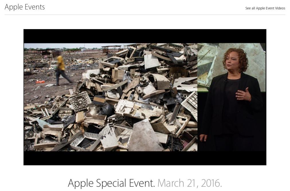 Apple-Keynote-Recycling