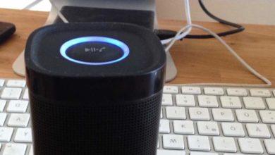 Bild von Günstige Boombox: Bluetooth-Lautsprecher EasyAcc DP-200 im Test