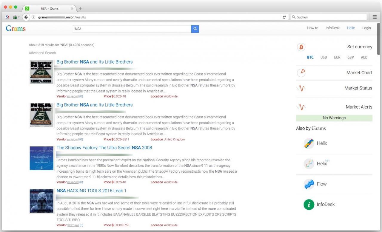 Grams Darknet-Google