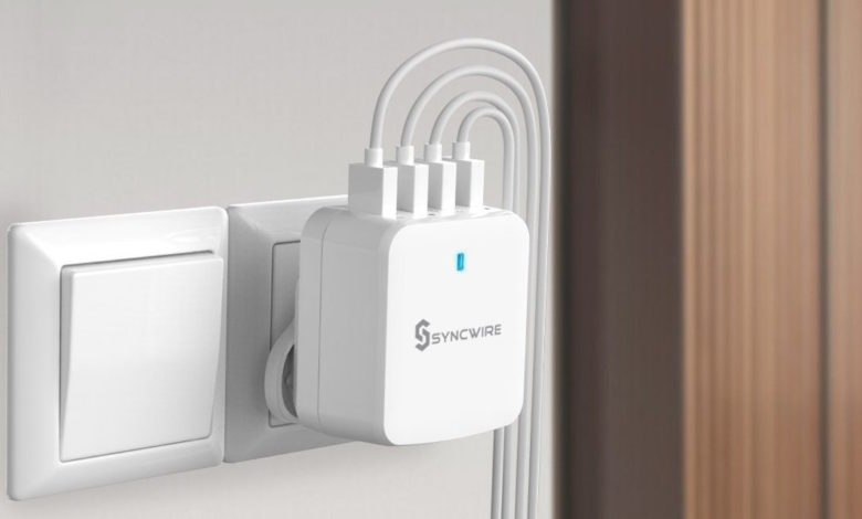 Syncwire_Quickcharger_0
