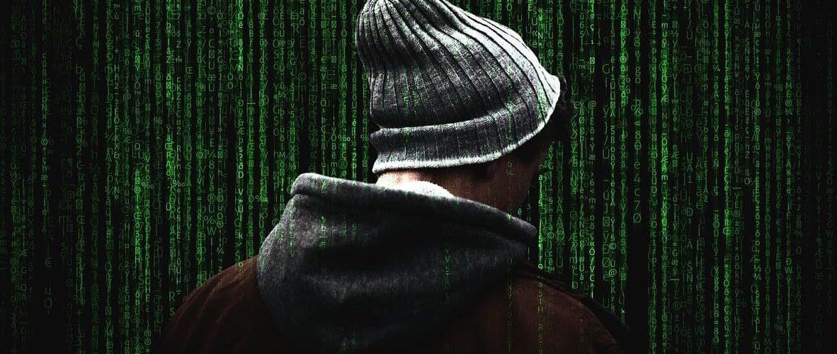 Wie komme ich ins Darknet? (Bild: typographyimages/Pixabay)