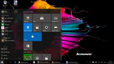 Bild von Zusätzliche Icons im Startmenü von Windows 10 einblenden
