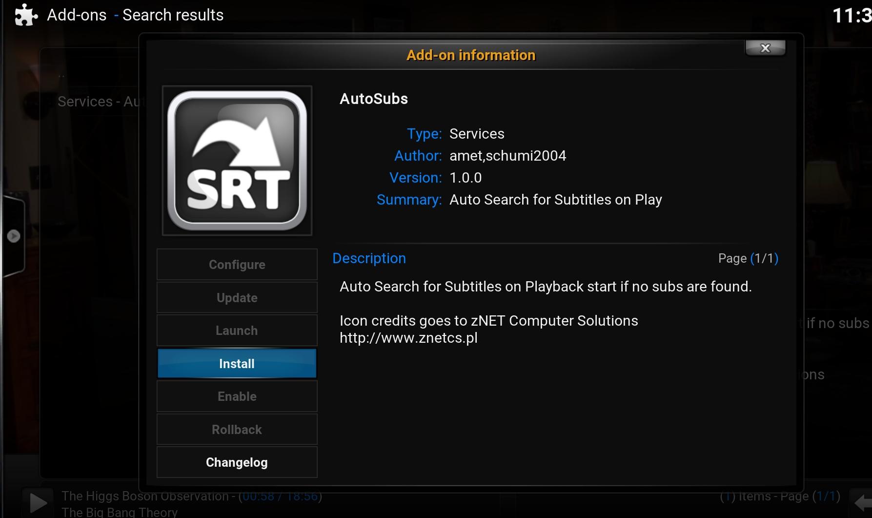 kodi-subtitles