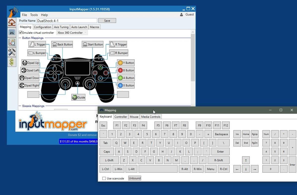 Anleitung Playstation Controller Am PC Verwenden - Minecraft mit ps4 controller spielen pc