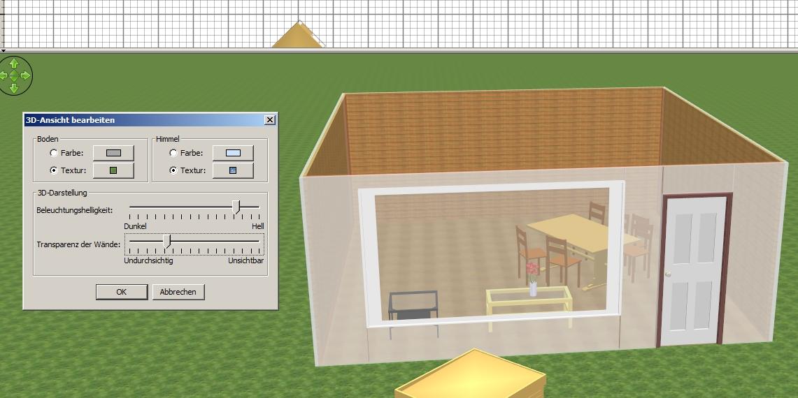3d raum erstellen perfect 3d raum erstellen with 3d raum for Raum gestalten 3d