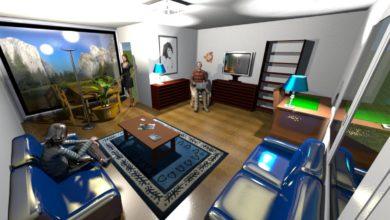 Bild von Anleitung: Kostenlose 3D-Raumplanung – inklusive Begehungsvideos!