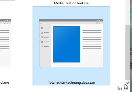 Dateierweiterung Im Windows Explorer Anzeigen Und Sicherheit Erhöhen