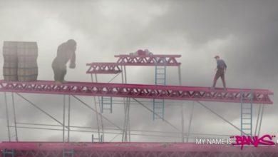 Bild von Video: Donkey Kong in echt – unbedingt ansehen!