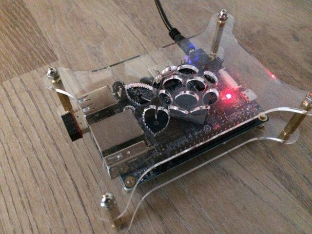 Der Raspberry Pi als Zulieferer für den Kindle - ein weiterer Beleg für die Vielseitigkeit des kleinen Allrounders
