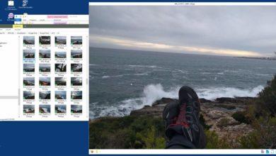 Bild von Dateivorschau im macOS-Stil unter Windows nachrüsten