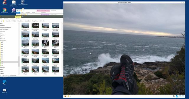 Die Dateivorschau von Seer ist eine praktische Hilfe im Windows-Alltag