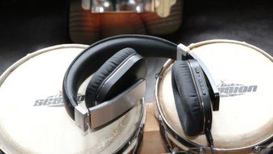 Bild von Test: AudioMX Bluetooth-Kopfhörer (65,99 Euro) – mit Preis-Geschmäckle …