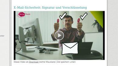 Bild von Unfassbar (gut): Comedy-Abteilung von DATEV veröffentlicht IT-Security-Videos