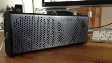 Bild von Test: Inateck Mercury Box – wasserfester Bluetooth-Lautsprecher
