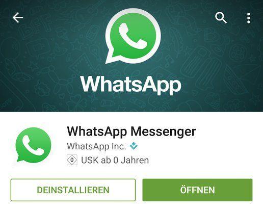 Whatsapp auf ein neues iphone übertragen