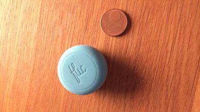 Bild von Test: Flic Button – der Knopf für FAST alles