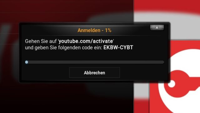 Youtube Activate Anmelden