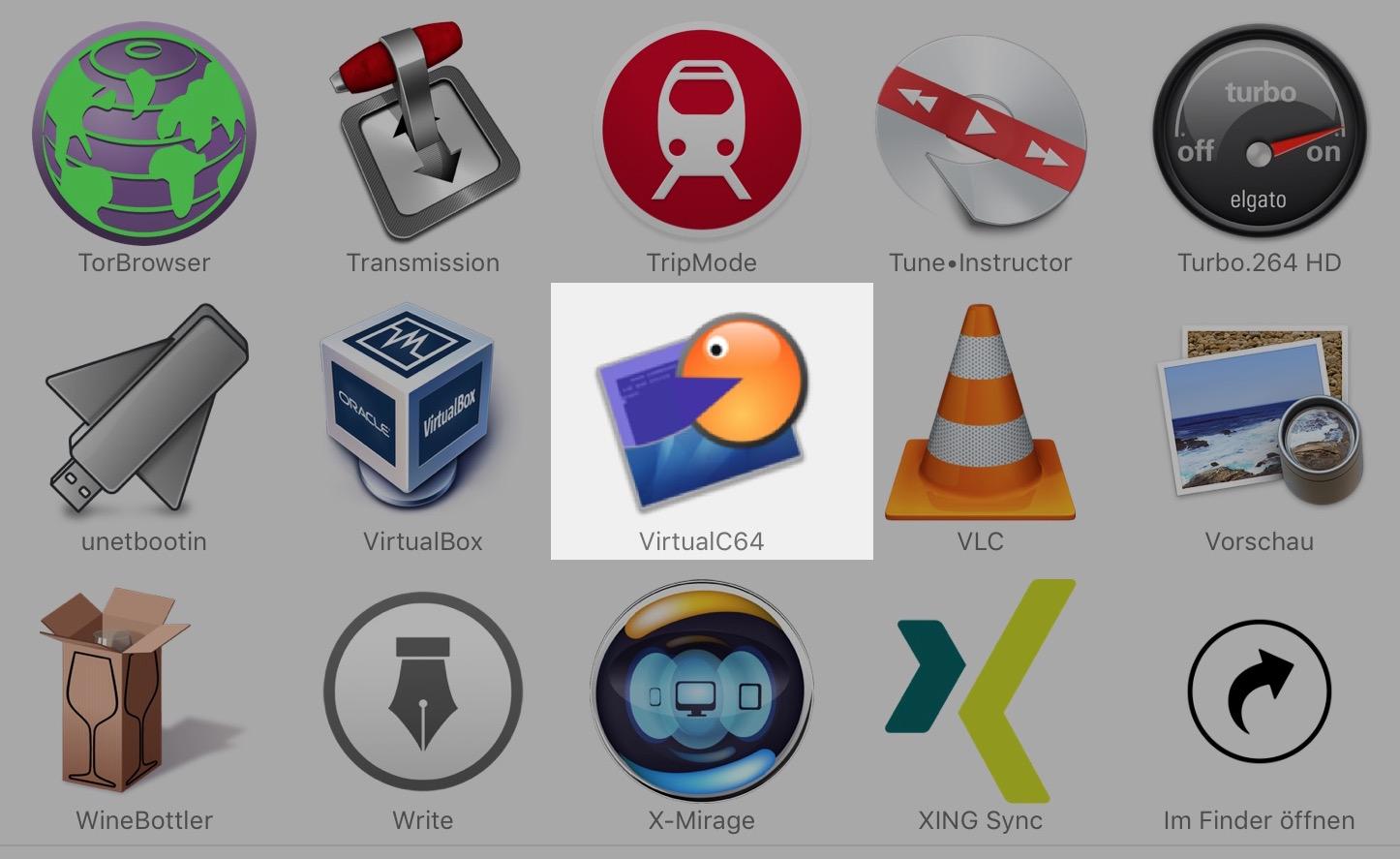 VirtualC64_1
