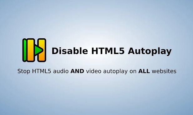 HTML5-Autoplay