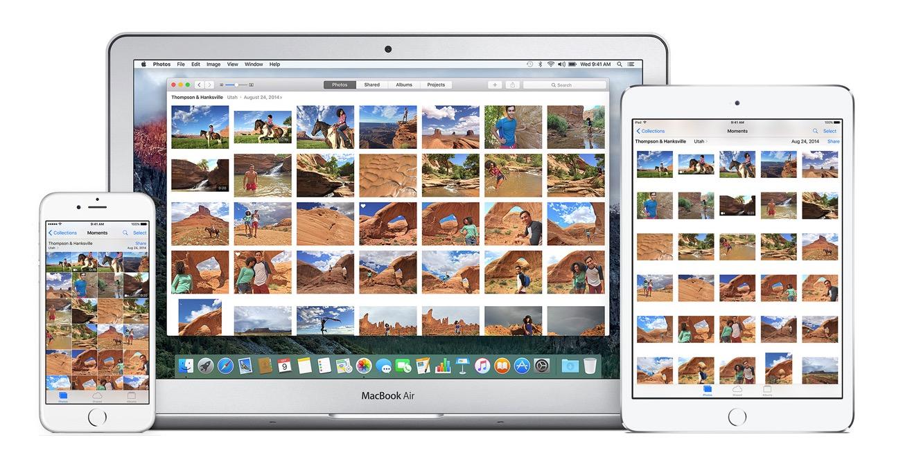 Fotos-app