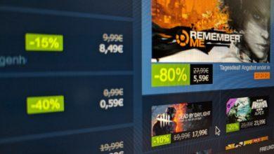 Photo of Günstige Spiele bei Steam finden – auch ohne Sale