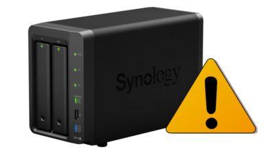 Photo of Synology-NAS auf Sicherheitsprobleme überprüfen