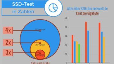 Bild von Anleitung: Infografiken kostenlos mit Venngage erstellen