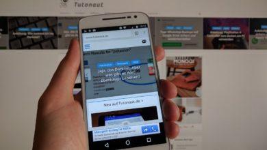 Bild von 7 praktische Tipps zum Motorola Moto G4