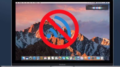 Bild von Anleitung: WLAN-Probleme unter macOS Sierra beheben