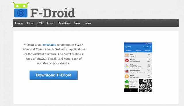 Apps aus unbekannten Quellen