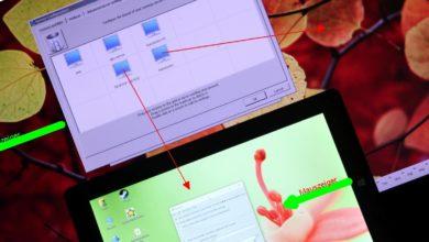 Bild von Anleitung: Maus und Tastatur mit mehreren Rechnern nutzen – ohne Kabel