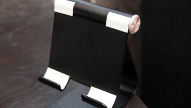 Bild von Test: Tablet-Ständer von Moko