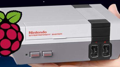 Bild von Anleitung: Nintendo NES Classic Mini selber bauen