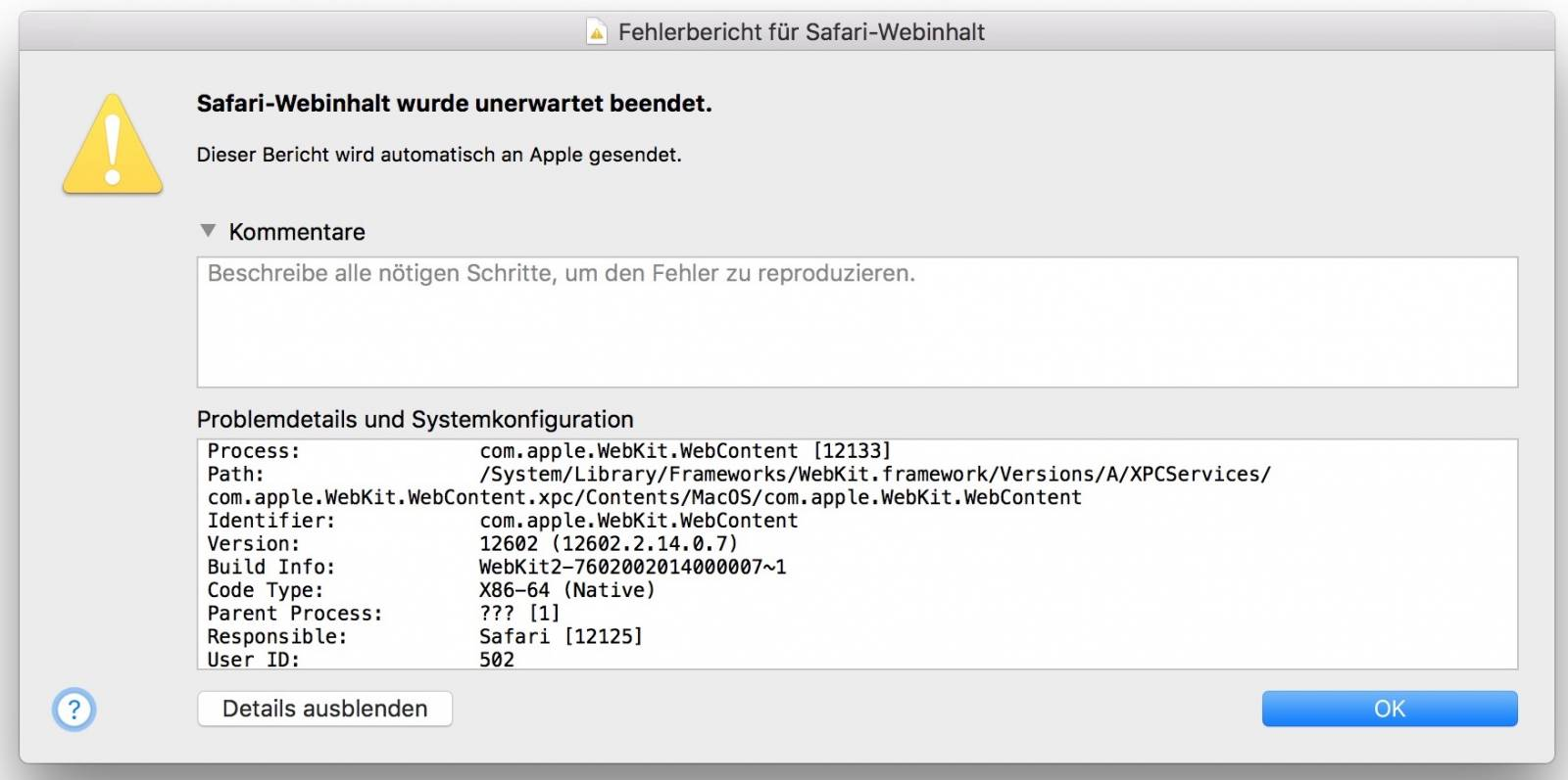 safari-webinhalt