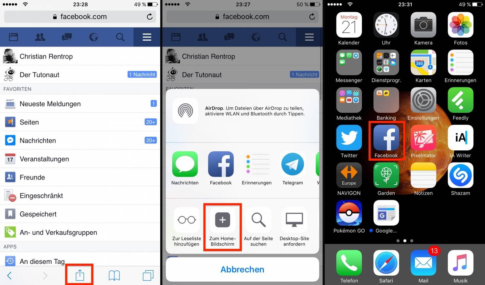 webapp-iphone