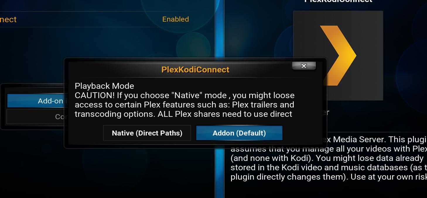 kodi-plex