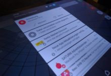 Android Benachrichtigungen