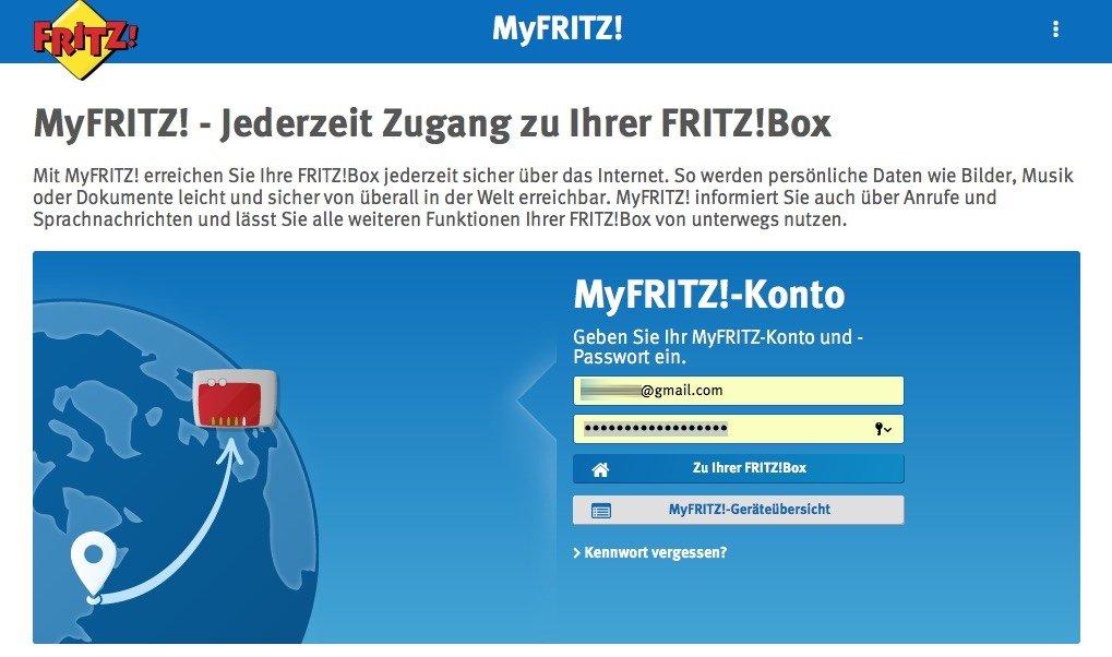 Fritz-DNS-X