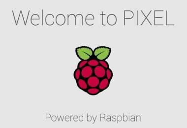 Pixel-teaser
