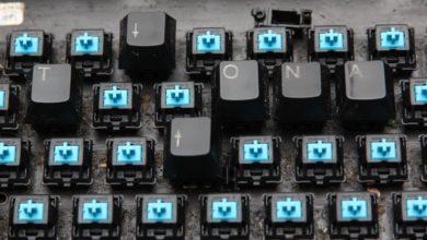 Bild von Anleitung: Jede Tastatur programmieren