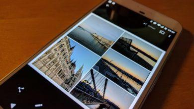Bild von Simple Foto-Collage unter Android erstellen