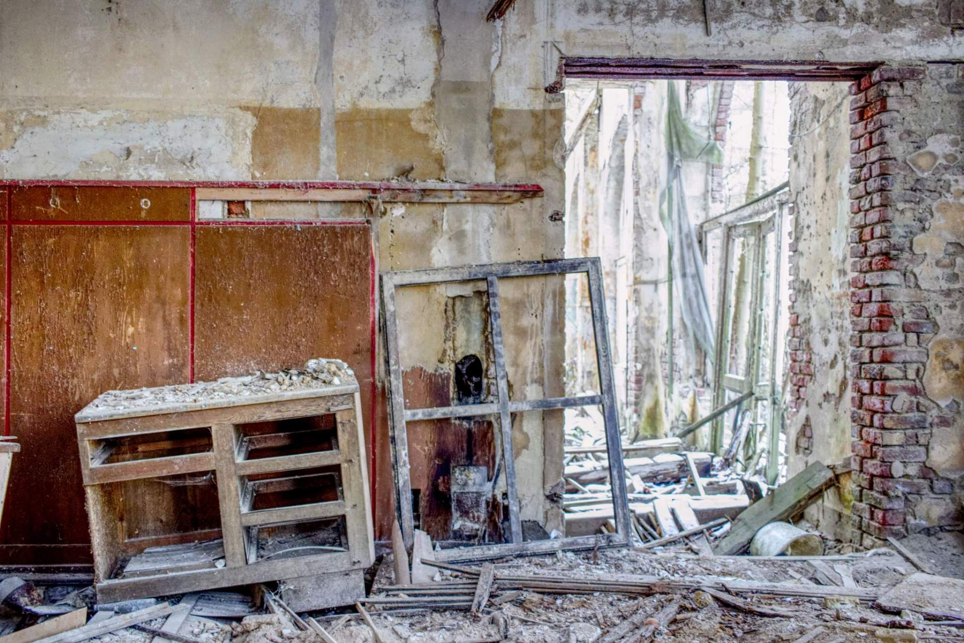 Lostplace_HDR