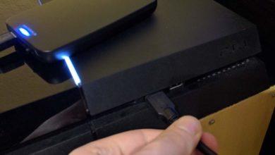 PS4-Backup