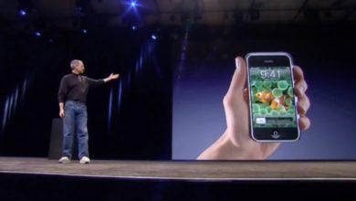 Bild von 10 Jahre iPhone: Ich fand das iPhone damals ziemlich kacke